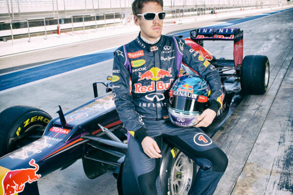 photo campaign for Pachleitner Group and Red Bull Eyewear in cooperation with Bildsymphonie with Sebstian Vettel and Daniel Ricciardo in Bahrain