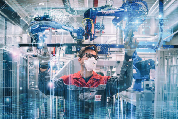 industry 3.0 photo campaigns