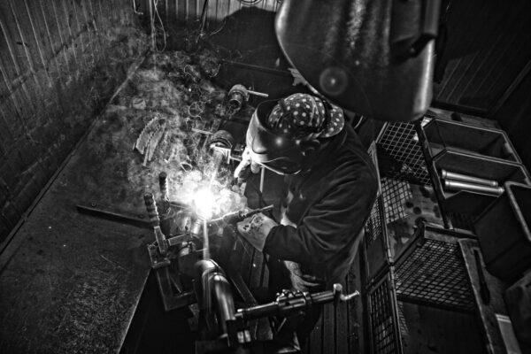 photo campaign for the federation of industry in styria
