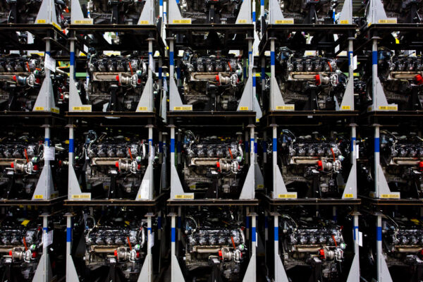 industry machines