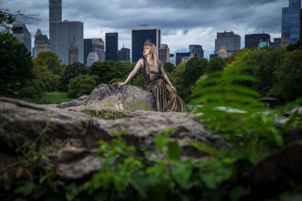 a photo campaign in cooperation with Birgit Mörtl and Conny Aitzetmueller in New York.