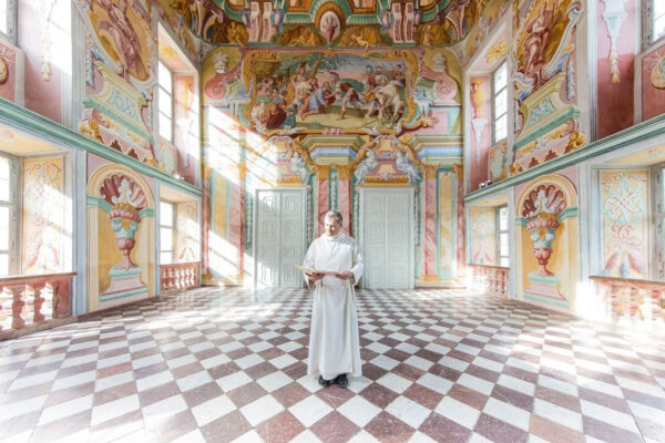 Stift Rein - the oldest active cistercian monastery in the world.