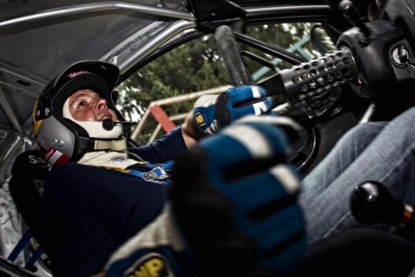 Motorsport photography