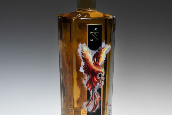 Phoenix Vodka