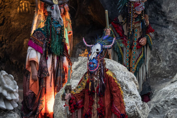 Opera Turandot at Steinbruch St. Margarethen